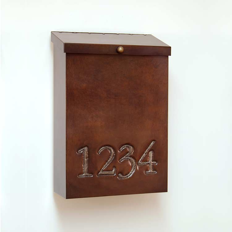Mailbox MB2