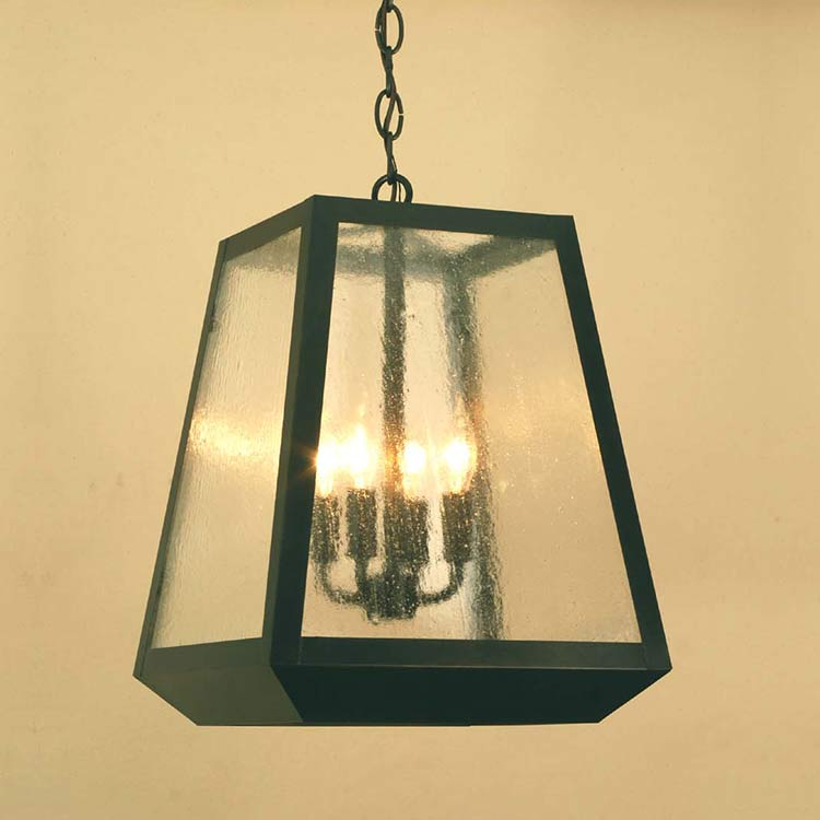 Two Hills Studio Fine Lighting Decorative Metalwork