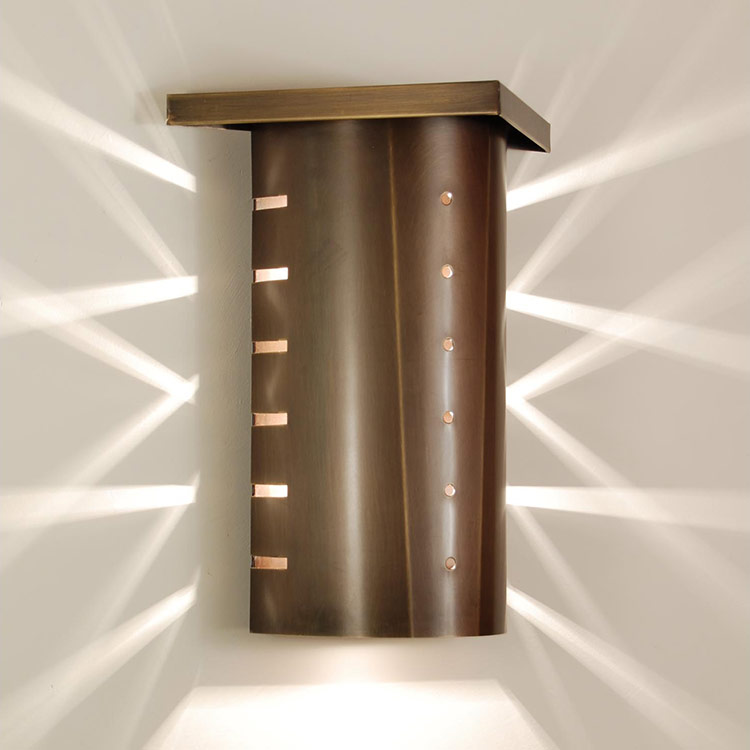 Wall Sconce B10