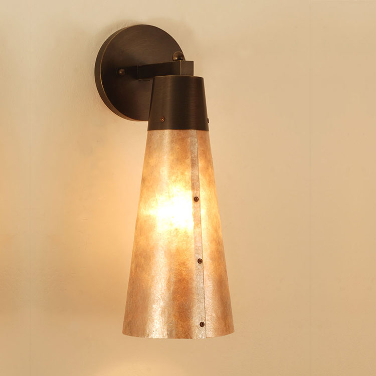 Wall Sconce B19
