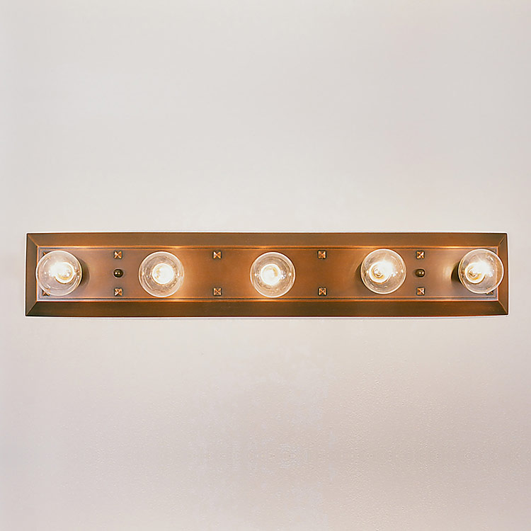 Wall Sconce B7