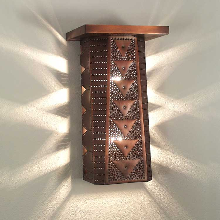 Wall Sconce 16S