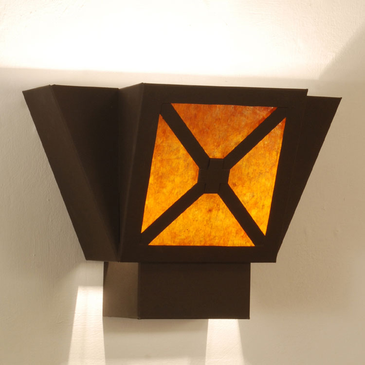 Wall Sconce 18G