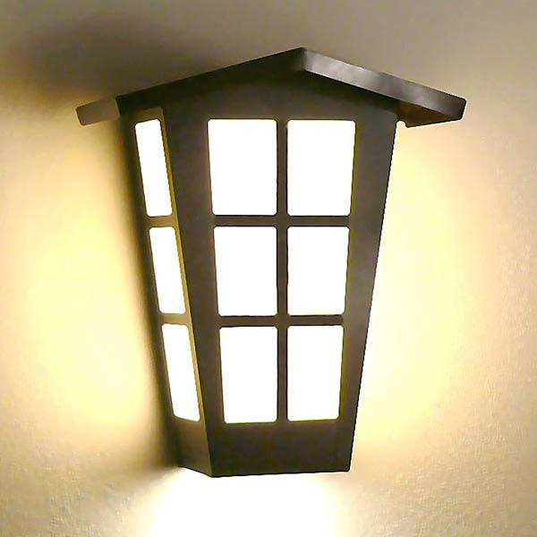 Wall Lantern CWL63