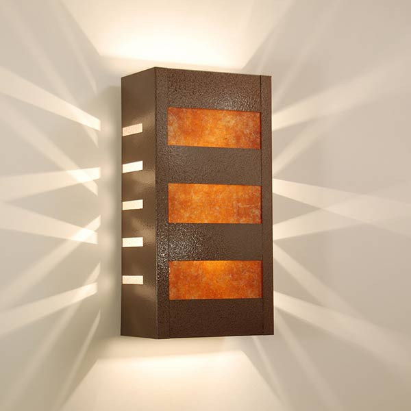 Wall Lantern CWL65