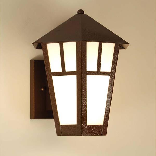 Wall Lantern CWL66