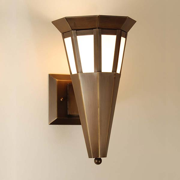 Wall Lantern CWL68
