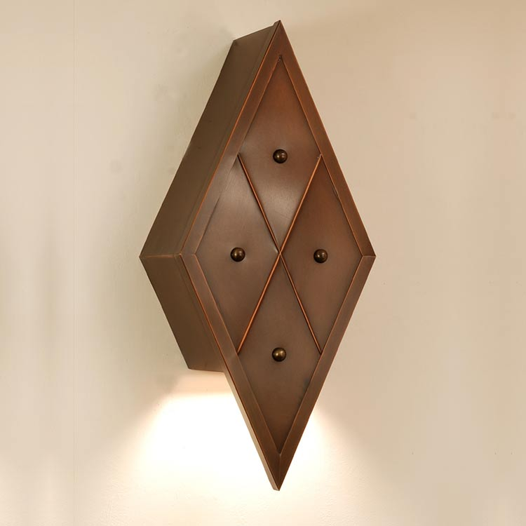 Wall Sconce DL17