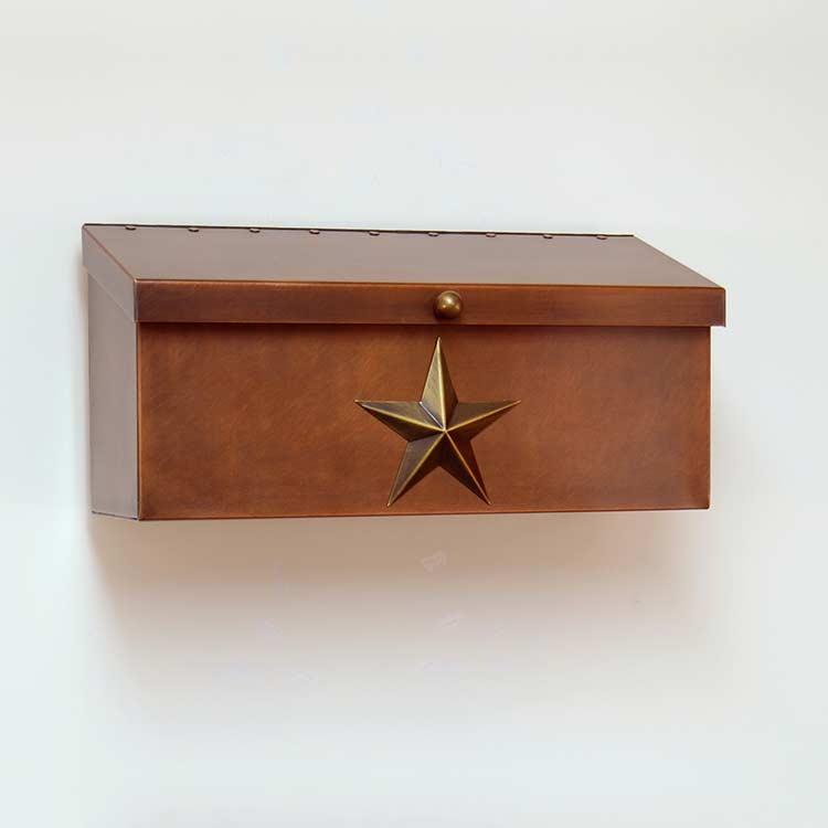 Custom Mailbox MB1