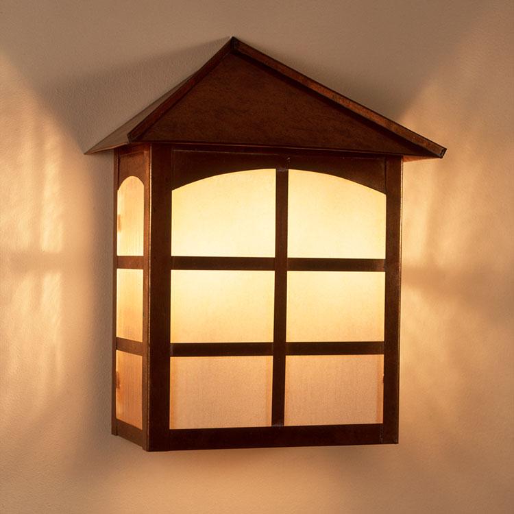 Wall Lantern L03S